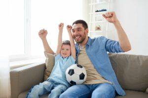 Child accomplishments and ways to celebrate with Summit Children's Center