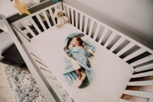 Crib Safety Tips and Regulations from Summit Children's Center