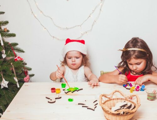 Top DIY Christmas Crafts For Kids