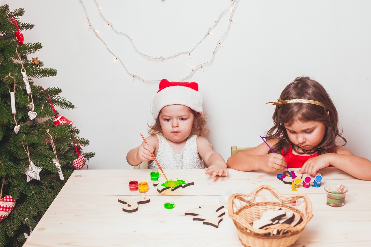 the best diy christmas crafts for kids