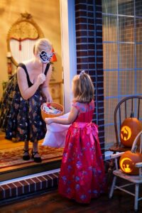 Important Halloween safety tips by Summit Children's Center