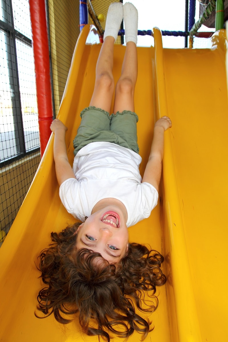 indoor activities for kids in the winter time