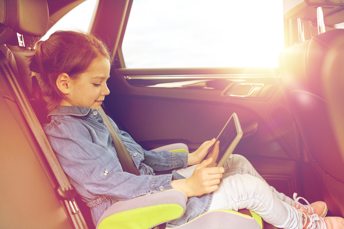 Road trips with kids tips and tricks by Summit Children's Center