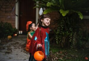 Summit Children's Center's top Halloween safety tips