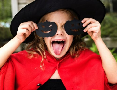 Halloween Safety Tips Every Child Should Know