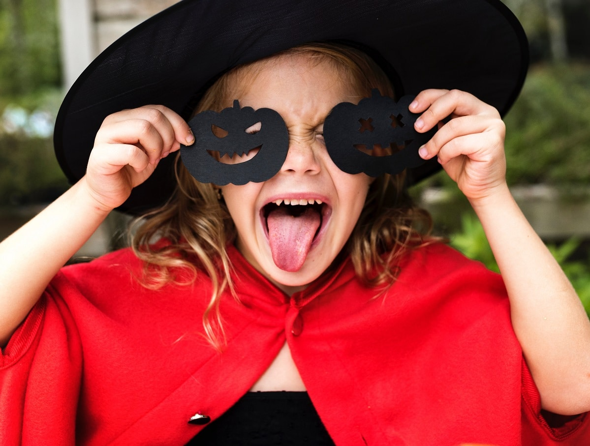 Halloween safety tips from Summit Children's Center